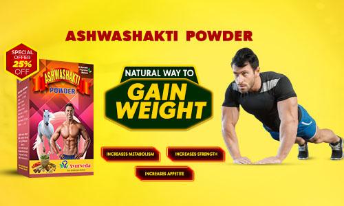 Ashwashakti