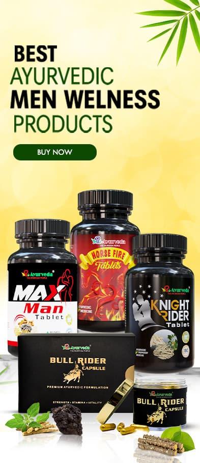 Male Wellness