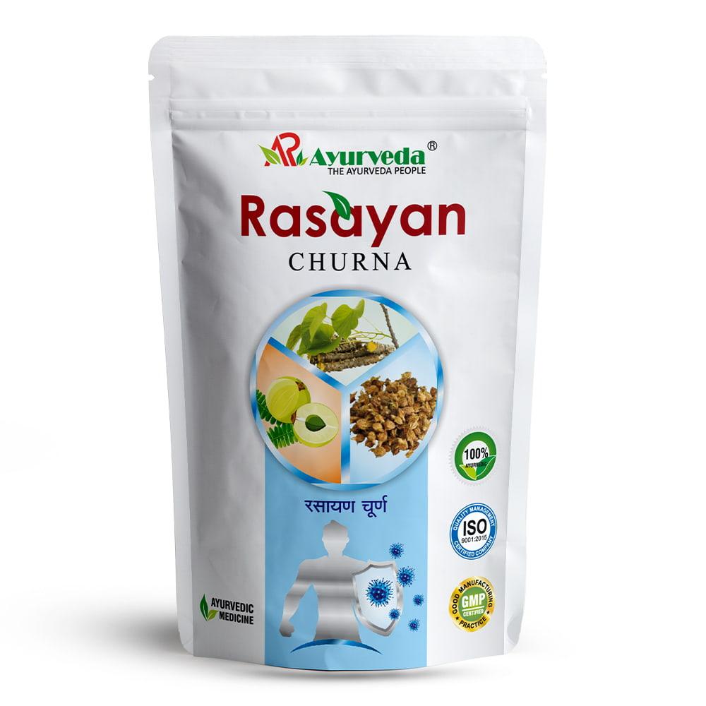 Rasayan Churna- Ayurvedic immunity booster